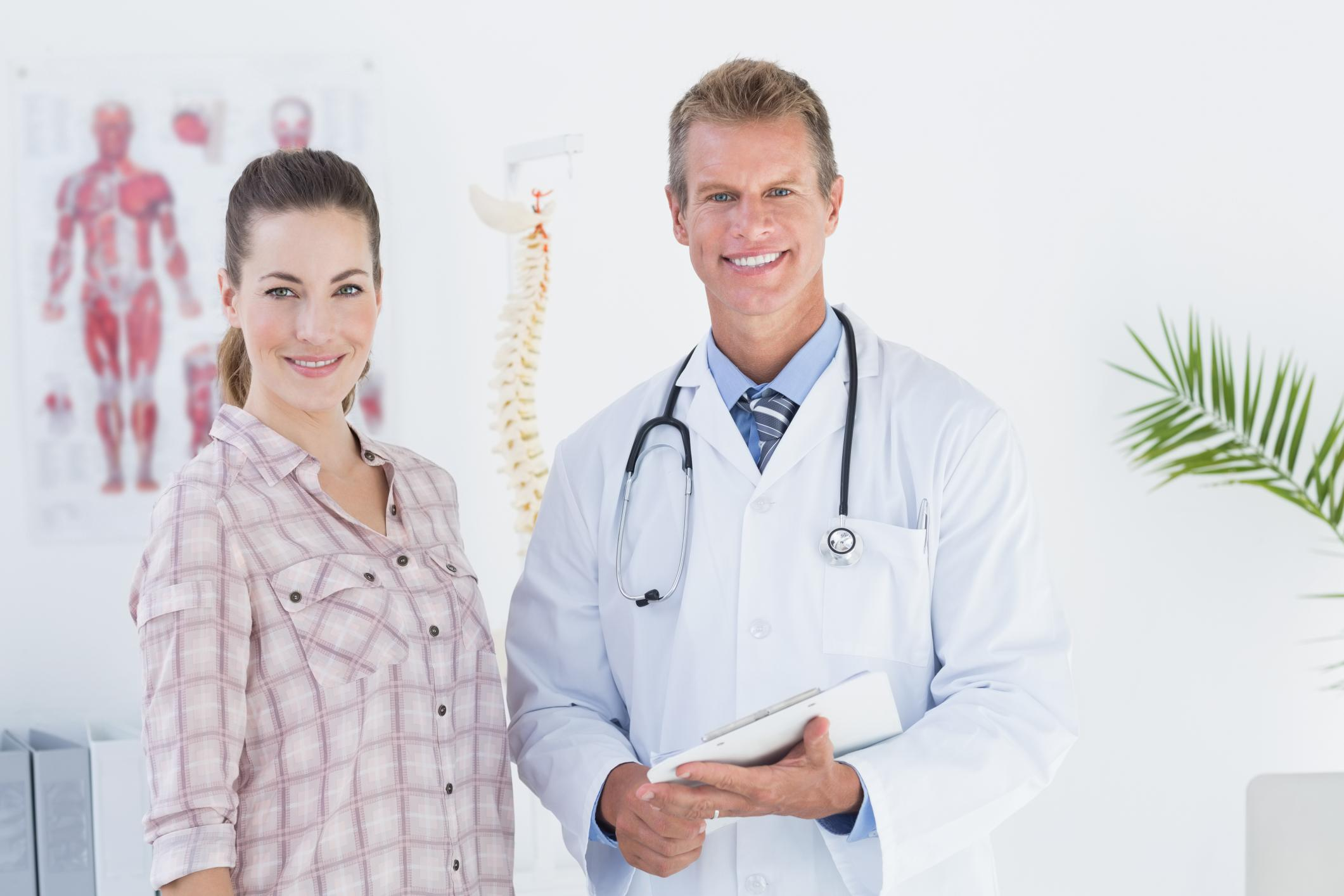 Spinal Adjustments and Chiropractic Services - About